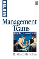 Management Teams: Why They Succeed or Fail артикул 12623d.