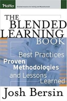 The Blended Learning Book: Best Practices, Proven Methodologies, and Lessons Learned артикул 12636d.