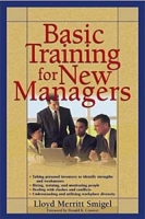 Basic Training For New Managers артикул 12651d.