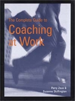 The Complete Guide to Coaching at Work артикул 12658d.