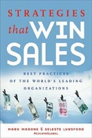 Strategies That Win Sales : Best Practices of the World's Leading Organizations артикул 12698d.