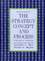 The Strategy Concept and Process: A Pragmatic Approach (2nd Edition) артикул 12749d.