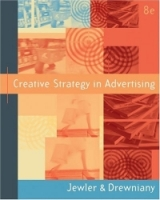 Creative Strategy in Advertising (with InfoTrac) (Wadsworth Series in Mass Communication and Journalism) артикул 12752d.