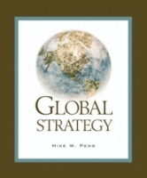 Global Strategy (with World Map and InfoTrac) артикул 12768d.
