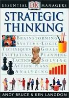 Essential Managers: Strategic Thinking артикул 12775d.