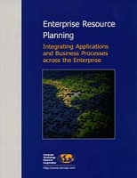 Enterprise Resource Planning: Integrating Applications and Business Processes Across the Enterprise артикул 12778d.