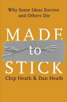 Made to Stick: Why Some Ideas Survive and Others Die артикул 12780d.