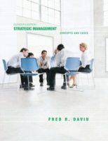 Strategic Management: Concepts and Cases (11th Edition) артикул 12782d.