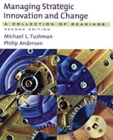 Managing Strategic Innovation and Change: A Collection of Readings артикул 12785d.