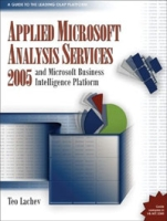 Applied Microsoft Analysis Services 2005 : And Microsoft Business Intelligence Platform артикул 12795d.