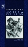 Principles of Cash Flow Valuation: An Integrated Market-Based Approach артикул 12796d.