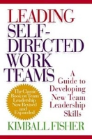 Leading Self-Directed Work Teams артикул 12845d.