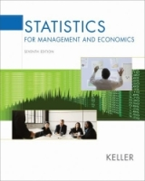 Statistics for Management and Economics (with InfoTrac and CD-ROM) артикул 12883d.