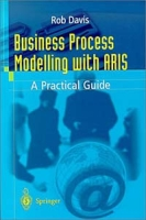 Business Process Modelling With Aris: A Practical Guide артикул 12891d.