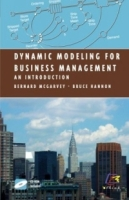 Dynamic Modeling for Business Management: An Introduction (Modeling Dynamic Systems) артикул 12892d.