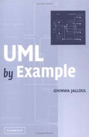 UML by Example (SIGS: Advances in Object Technology S ) артикул 12606d.