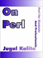 On Perl: Perl for Students and Professionals артикул 12665d.
