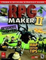 RPG Maker 2 : Prima's Official Strategy Guide артикул 12695d.