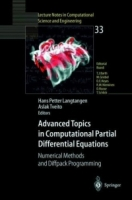 Advanced Topics in Computational Partial Differential Equations артикул 12704d.