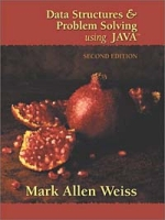 Data Structures and Problem Solving Using Java (2nd Edition) артикул 12744d.