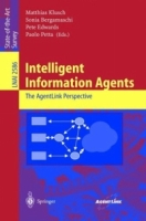 Intelligent Information Agents : The AgentLink Perspective (Lecture Notes in Computer Science / Lecture Notes in Artificial Intelligence) артикул 12750d.