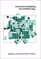 Information Modeling: The Express Way артикул 12761d.