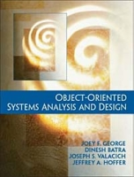 Object-Oriented System Analysis and Design артикул 12767d.