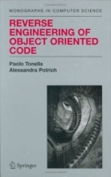 Reverse Engineering of Object Oriented Code (Monographs in Computer Science) артикул 12786d.