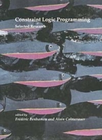 Constraint Logic Programming: Selected Research (Logic Programming) артикул 12791d.