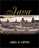 Java Software Solutions: Foundations of Program Design, Update JavaPlace артикул 12797d.