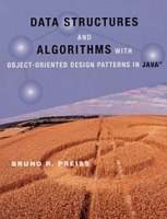 Data Structures and Algorithms with Object-Oriented Design Patterns in Java (Worldwide Series in Computer Science) артикул 12799d.