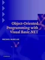 Object-Oriented Programming with Visual Basic NET артикул 12842d.