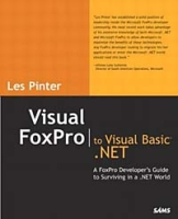 Visual FoxPro to Visual Basic NET артикул 12844d.