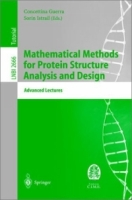 Mathematical Methods for Protein Structure Analysis and Design : Advanced Lectures (Lecture Notes in Computer Science / Lecture Notes in Bioinformatics) артикул 12861d.