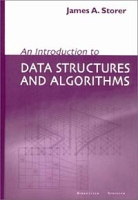 An Introduction to Data Structures and Algorithms артикул 12867d.