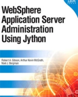 WebSphere Application Server Administration Using Jython артикул 12880d.
