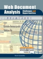 Web Document Analysis: Challenges and Opportunities артикул 12894d.