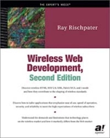 Wireless Web Development артикул 12896d.